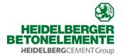 Heidelberger Beton